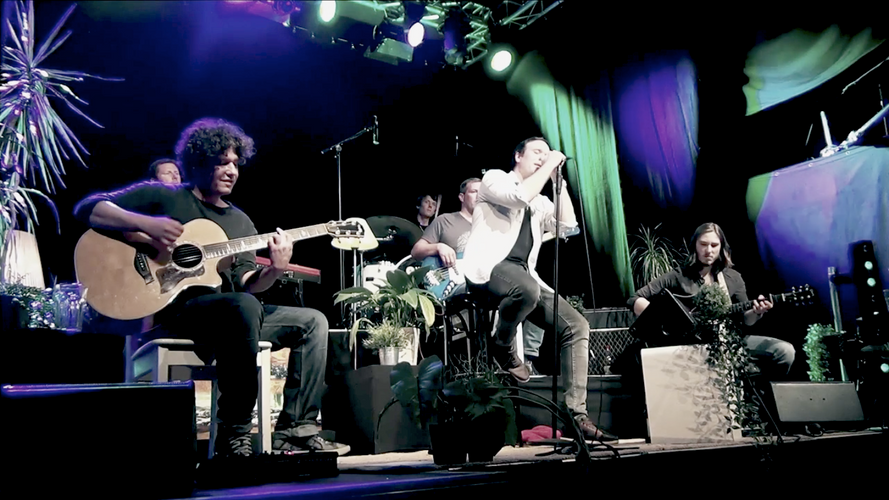 HEAL (live acoustic session @ myonlineevent.de