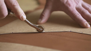 Wollsdorf leather