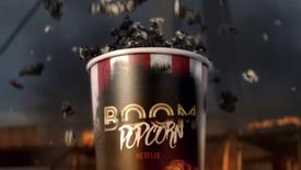 Netflix - Boom Popcorn