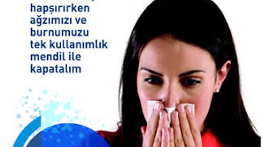 H1N1 Kamu Spotu