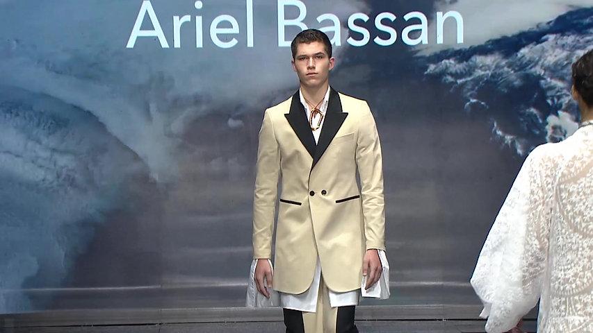 ARIEL BASSAN X SHORESH