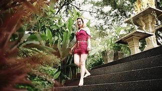 ACROBATIC ARTS IN THAILAND