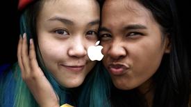 Apple - A New Light