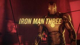 Iron Man 3 Main Titles