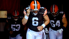 Cleveland Browns - Playoff Hype Video