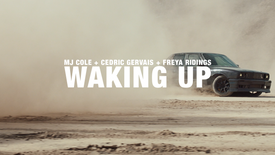 """""""Waking Up"""" by MJ Cole"""