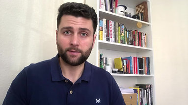 Ben Paszkowec - Performance Psychologist