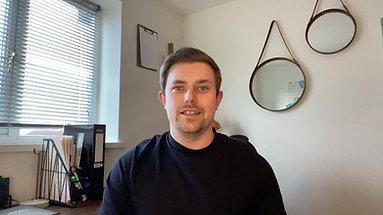 Ross Jones - Marketing & Communications