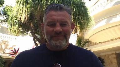 Steve Moore - Director & Co-Founder