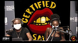 The Certified Savage Show - Juneteenth