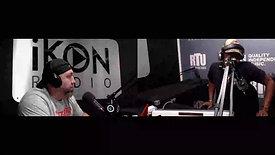 DJ John Blaze LIVE / Squizzy Taylor