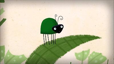 The Little Bug - English dub