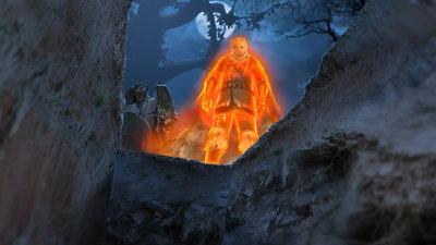 Spirit of Revenge - Video Game