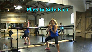 CS Pilates & Barre Videos
