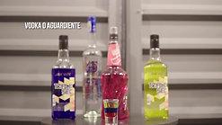 Cocktail Mix Granadina