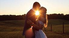 Director's Cut: Abby & Robert's Wedding Reel