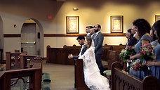 Director's Cut: Tomas & Julia's Wedding Reel
