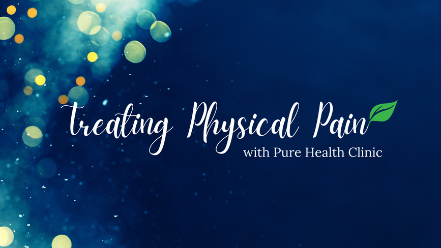 Treating Physical Pain