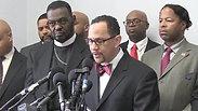 Rev Dean Nelson support for Sen Jeff Sessions