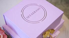 Setaeraso: Behind the Scenes