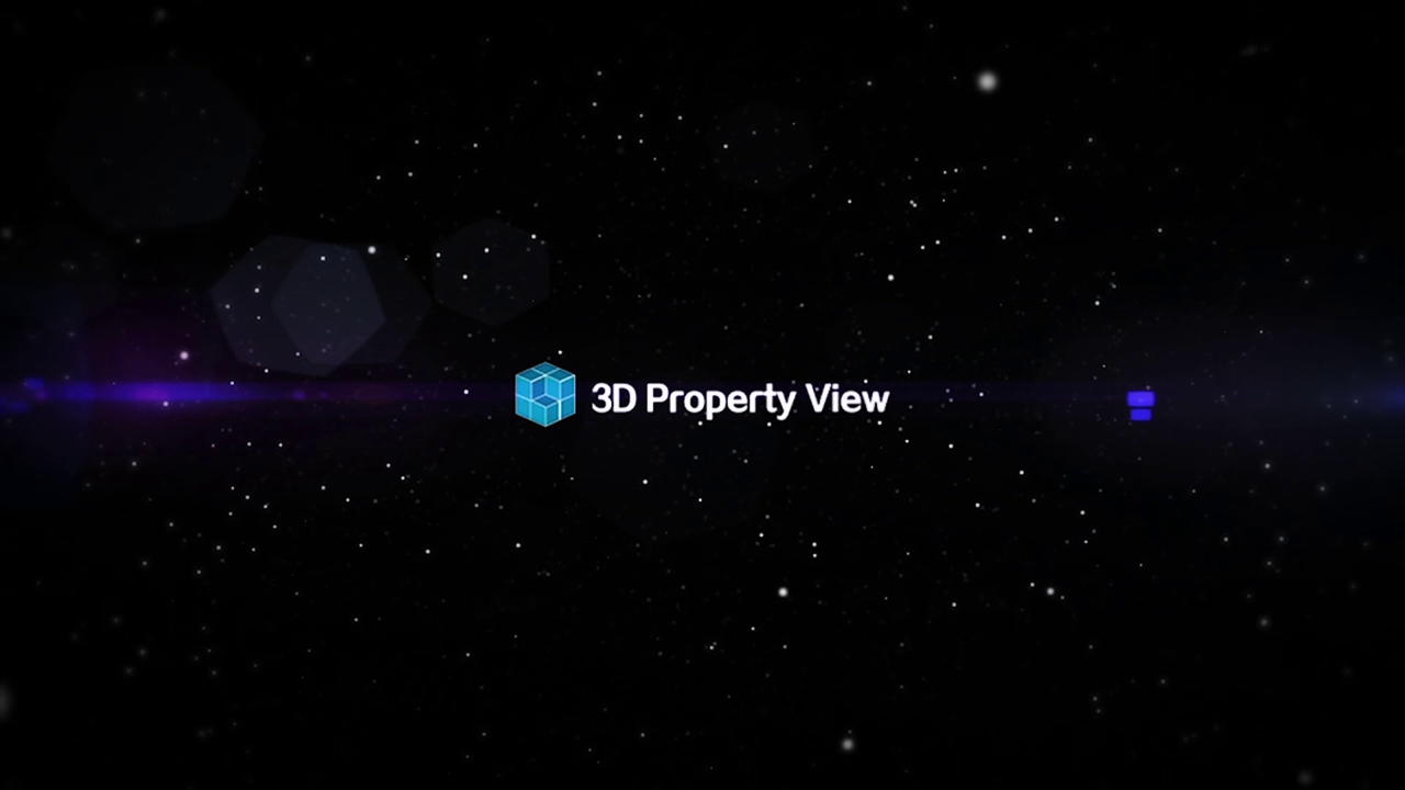 3D Property View