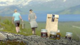 Aurora Spa is relaxation - the Kiruna way