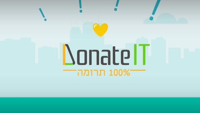 DonateIT EN