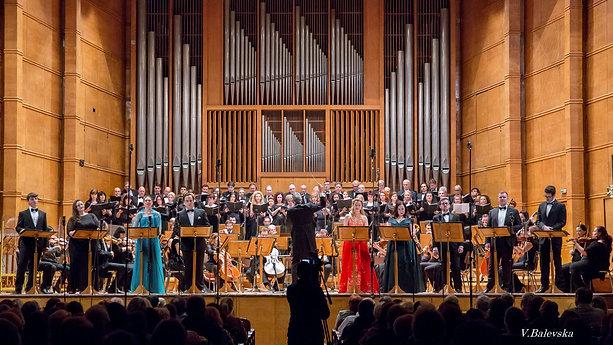 "J. Strauss II: ""Finale Act II"" from Blindekuh"