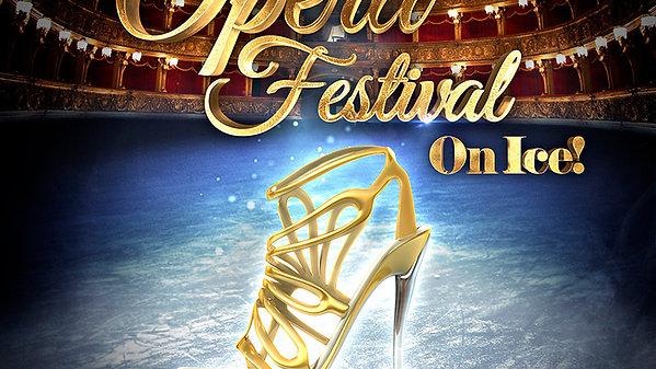 OPERA FESTIVAL ON ICE - Bietak Productions