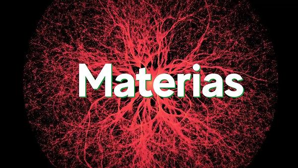 Máster en Dinámica no lineal y sistemas complejos