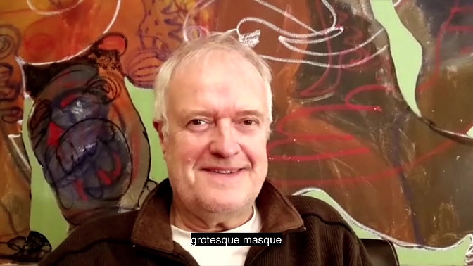 """Trailer zu """"In Zeiten des Wandels"""" von Jona V. Mojen, engl. Subt."""