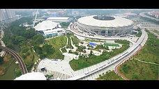 Kuala Lumpur Sports City