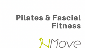 Pilates & Fascial Fitness - jambes
