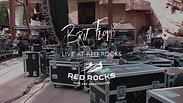 Brit Floyd Red Rocks PBS Special Intro
