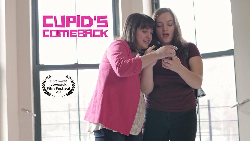 Cupid's Comeback (excerpt)