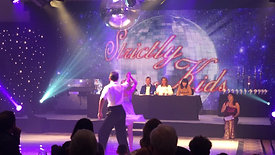 Noah and Ava - Strictly Kids in aid of the STV Appeal