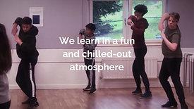 BallroomBoys Club