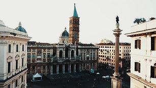 Rome Drone Video (FCPX Editing)