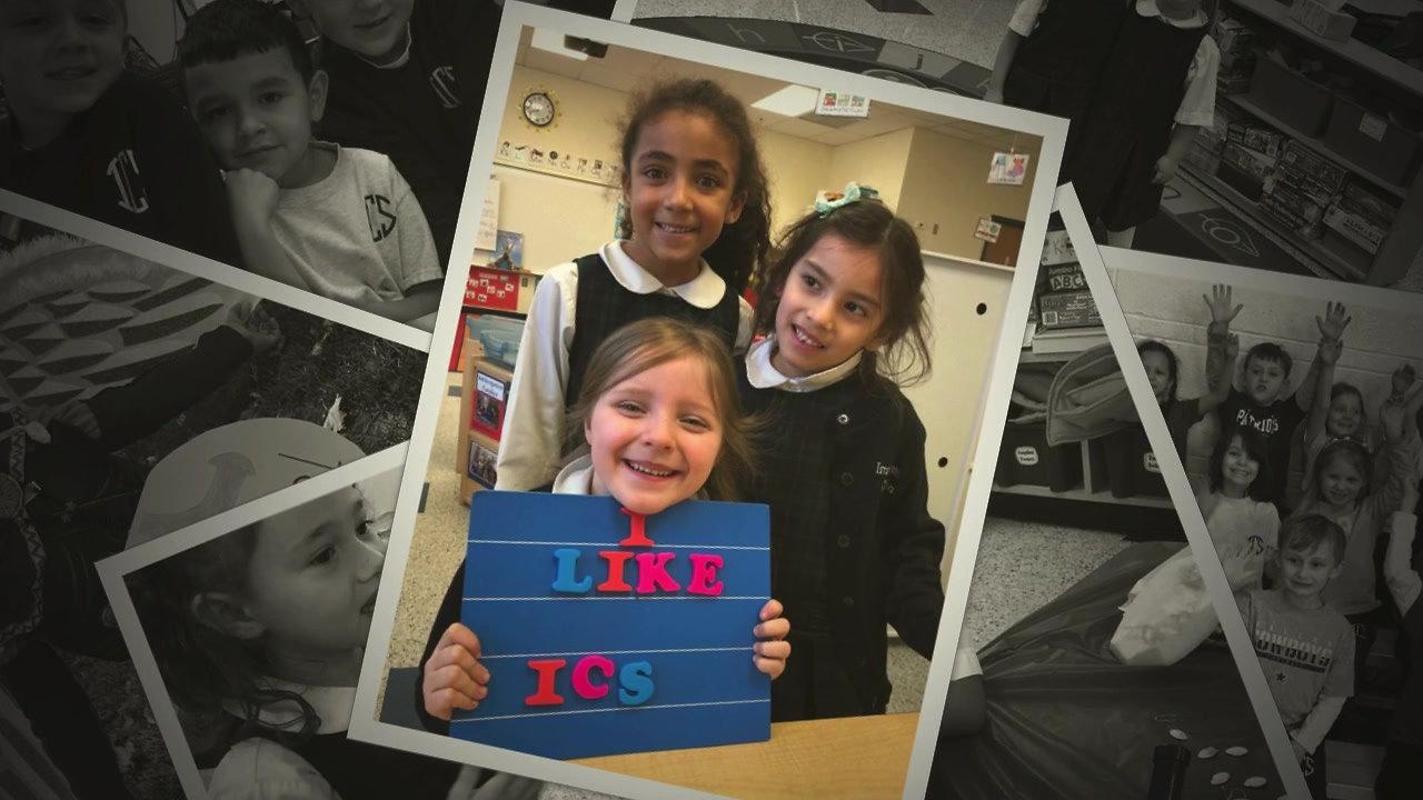 Kindergarten at ICS