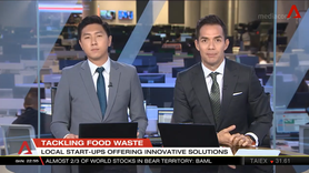 UglyGood Channel NewsAsia Feature