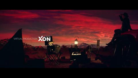 XON_DEMO_Making