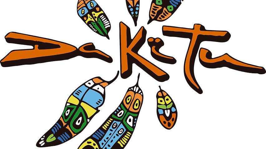 DaKïTu Afro Samba canal de Youtube