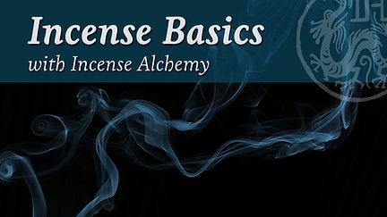 Incense Basics Video