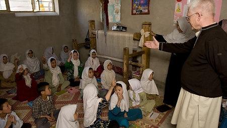 Schulen in Afghanistan