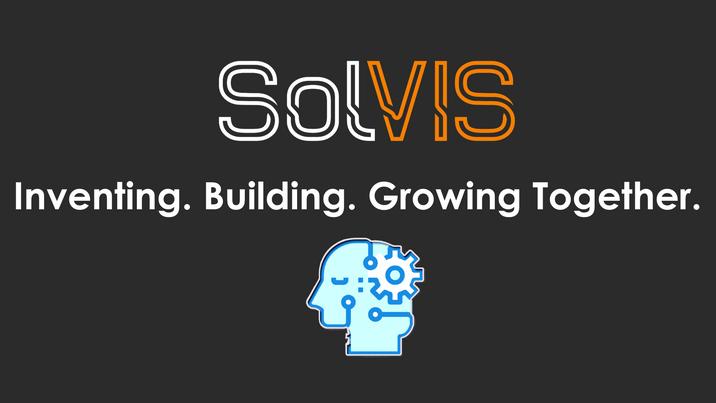 The SolVIS Team