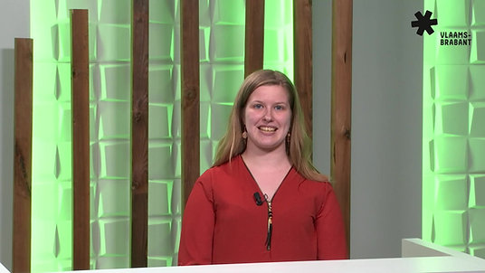 Testimonial Lisa van Vlaams Brabant