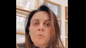 Depoimento - Dra Mariana