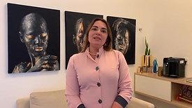 Depoimento - Dra Carmen Silva
