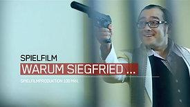 Trailer: Warum Siegfried Teitelbaum sterben musste