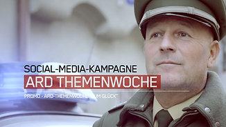 """ARD-Themenwoche """"Zum Glück"""""""
